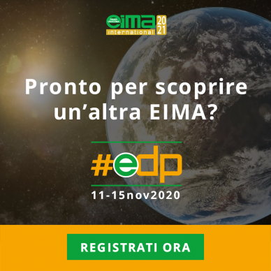 "EIMA Digital Preview, una piattaforma ""immersiva"" 11/15 novembre 2020"